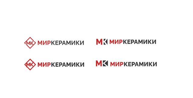 Фото Логотип для компании Мир керамики