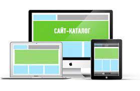 Продающий сайт с каталогом — проще, чем можно подумать...